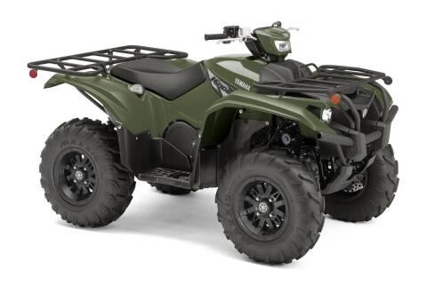 2020 Yamaha Kodiak 700 EPS for sale at GT Toyz Motorsports & Marine - GT Toyz Powersports in Clifton Park NY