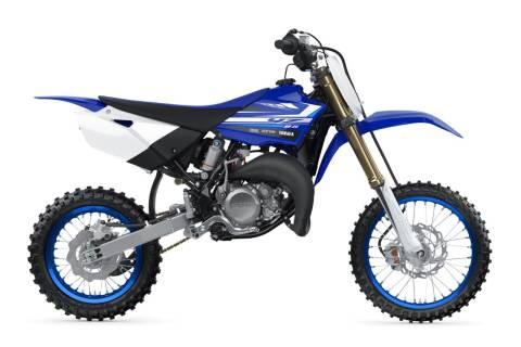 2020 Yamaha YZ85