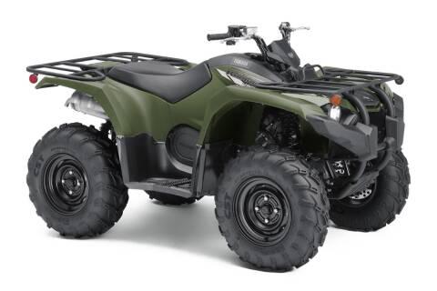 2020 Yamaha Kodiak 450 for sale at GT Toyz Motorsports & Marine - GT Toyz Powersports in Clifton Park NY