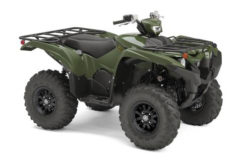 2020 Yamaha Grizzly EPS for sale at GT Toyz Motorsports & Marine - GT Toyz Powersports in Clifton Park NY
