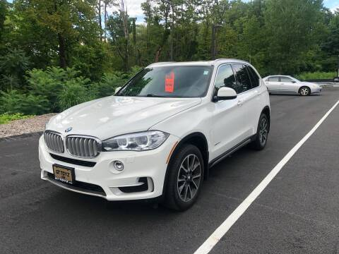 2017 BMW X5 for sale at GT Toyz Motorsports & Marine in Halfmoon NY