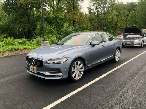 2017 Volvo S90 for sale at GT Toyz Motorsports & Marine in Halfmoon NY