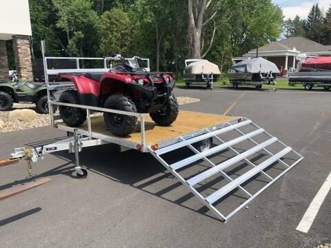 2021 Blizzard ATV-2 for sale at GT Toyz Motorsports & Marine - GT Toyz Trailers in Halfmoon NY