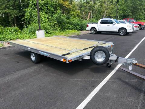 2021 Blizzard 12T for sale at GT Toyz Motorsports & Marine - GT Toyz Trailers in Halfmoon NY
