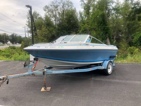 1988 Four Winns 16' Freedom for sale at GT Toyz Motorsports & Marine in Halfmoon NY
