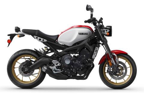 2020 Yamaha XSR900 for sale at GT Toyz Motorsports & Marine - GT Toyz Powersports in Clifton Park NY