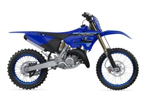 2021 Yamaha YZ125X for sale at GT Toyz Motorsports & Marine - GT Toyz Powersports in Clifton Park NY