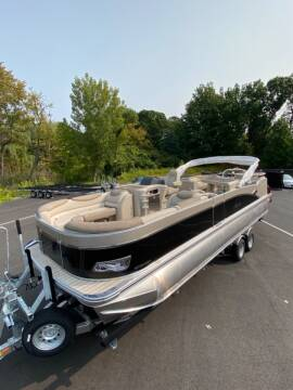 2021 Avalon Catalina Entertainer for sale at GT Toyz Motorsports & Marine - GT Toyz Marine in Clifton Park NY