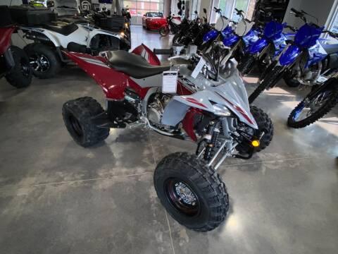 2020 Yamaha YFZ450  for sale at GT Toyz Motorsports & Marine - GT Toyz Powersports in Clifton Park NY