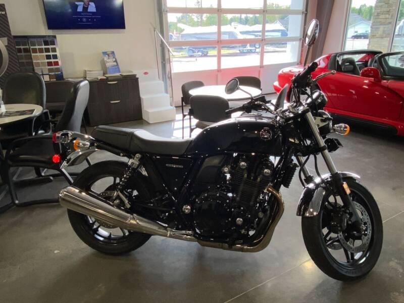 2014 Honda CB1100 for sale at GT Toyz Motorsports & Marine - GT Toyz Powersports in Clifton Park NY