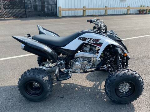 2020 Yamaha Raptor for sale at GT Toyz Motorsports & Marine - GT Toyz Powersports in Clifton Park NY