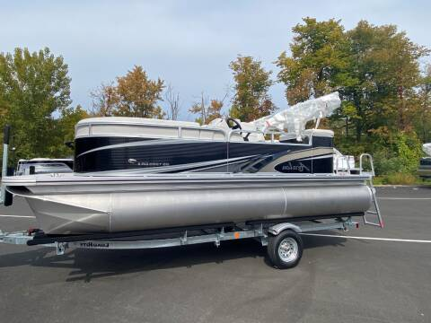 2021 Avalon 19 GS Cruise 2 for sale at GT Toyz Motorsports & Marine - GT Toyz Marine in Clifton Park NY