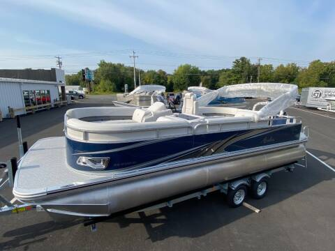 2021 Avalon 23 GS Elite for sale at GT Toyz Motorsports & Marine - GT Toyz Marine in Clifton Park NY