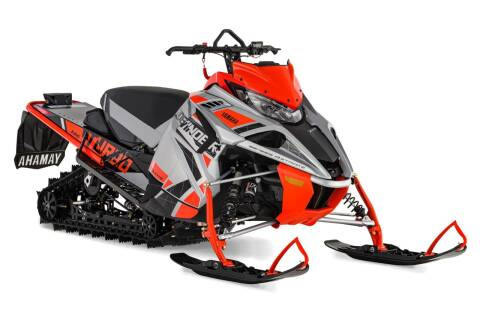 2021 Yamaha Sidewinder X-TX for sale at GT Toyz Motorsports & Marine - GT Toyz Powersports in Clifton Park NY