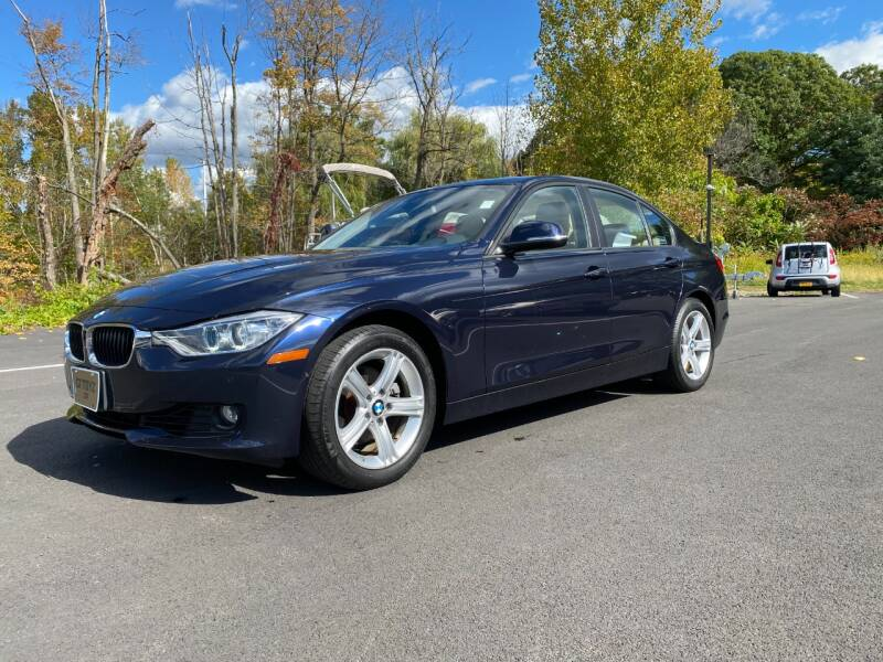 2014 BMW 3 Series for sale at GT Toyz Motorsports & Marine in Halfmoon NY