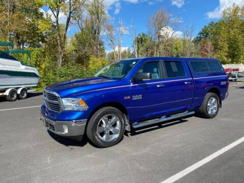 2014 RAM Ram Pickup 1500 for sale at GT Toyz Motorsports & Marine - GT Toyz Trailers in Halfmoon NY
