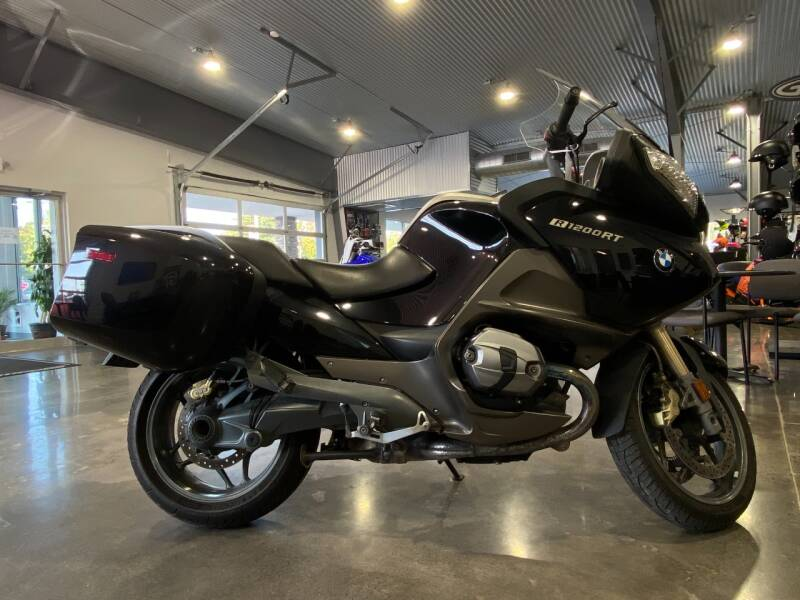 2013 BMW R1200RT for sale at GT Toyz Motorsports & Marine - GT Toyz Powersports in Clifton Park NY