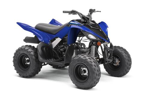 2021 Yamaha Raptor for sale at GT Toyz Motorsports & Marine - GT Toyz Powersports in Clifton Park NY