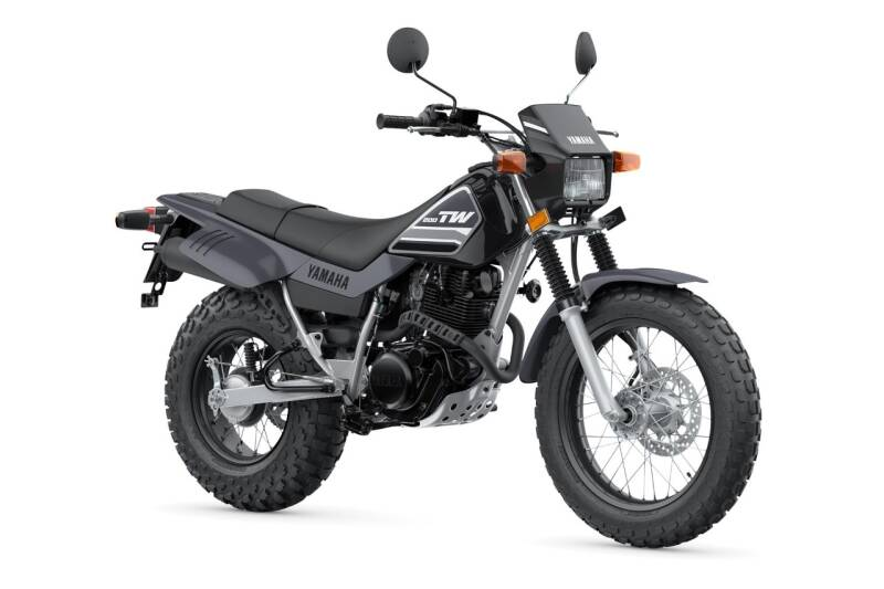2021 Yamaha TW200 for sale at GT Toyz Motorsports & Marine - GT Toyz Powersports in Clifton Park NY