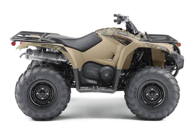 2021 Yamaha Kodiak 450 for sale at GT Toyz Motorsports & Marine - GT Toyz Powersports in Clifton Park NY