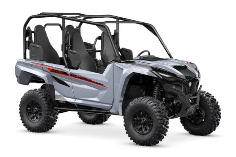 2021 Yamaha Wolverine RMAX 4 for sale at GT Toyz Motorsports & Marine - GT Toyz Powersports in Clifton Park NY