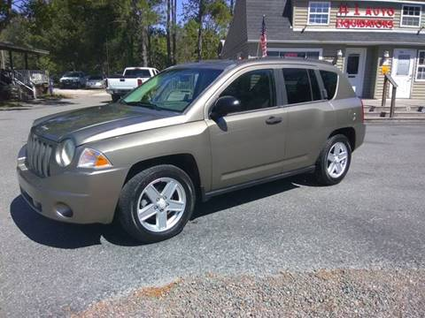 2007 Jeep Compass for sale in Yulee, FL