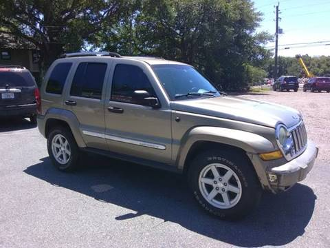 2005 Jeep Liberty for sale in Yulee, FL