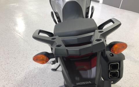 2016 Honda AFRICA TWIN