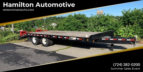 2007 TOW MASTER n/a for sale in North Huntingdon, PA
