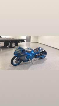 2013 Suzuki Hayabusa for sale in North Huntingdon, PA