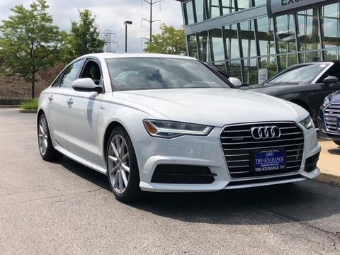 Used Audi A For Sale In Illinois Carsforsalecom - Audi a6 for sale