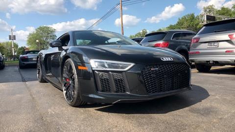 Audi R For Sale In Montgomery AL Carsforsalecom - Audi montgomery