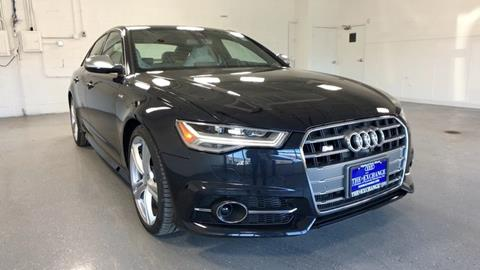 Audi S For Sale In Westmont IL Carsforsalecom - Audi of westmont