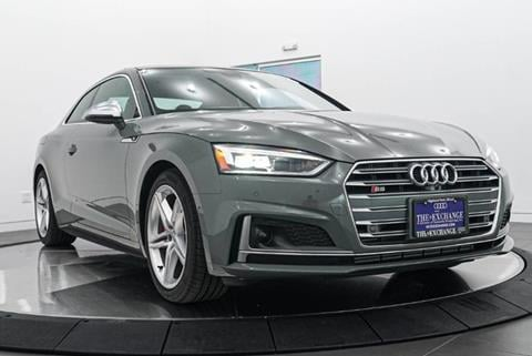2019 Audi S5 for sale in Highland Park, IL