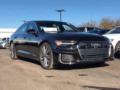 2019 Audi A6 For Sale In Hume Ca Carsforsale Com