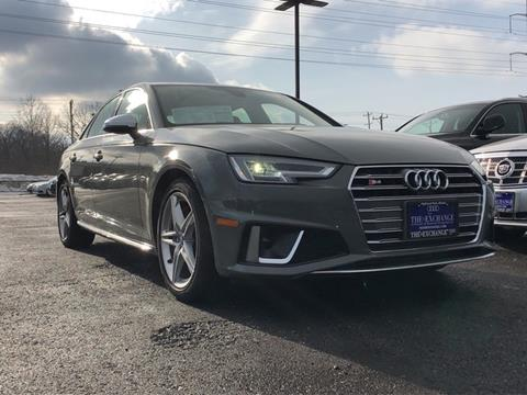 2019 Audi S4 for sale in Highland Park, IL