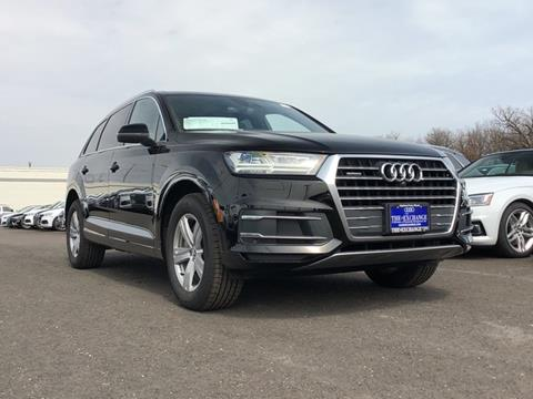 2019 Audi Q7 for sale in Highland Park, IL
