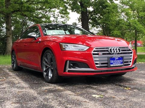 2019 Audi S5 Sportback for sale in Highland Park, IL