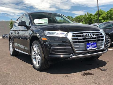 2019 Audi Q5 for sale in Highland Park, IL