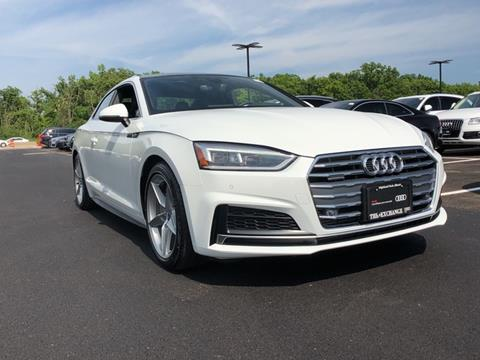 2019 Audi A5 for sale in Highland Park, IL