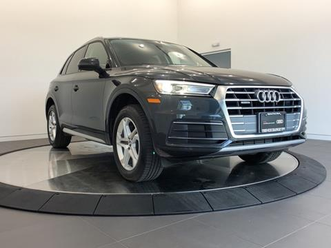2018 Audi Q5 for sale in Highland Park, IL