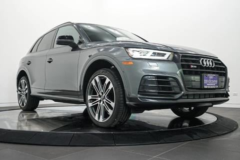 2019 Audi SQ5 for sale in Highland Park, IL