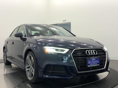 2019 Audi A3 for sale in Highland Park, IL