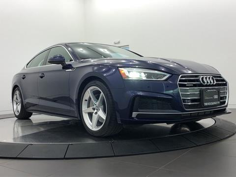 2019 Audi A5 Sportback for sale in Highland Park, IL