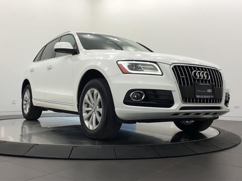 2017 Audi Q5 for sale in Highland Park, IL
