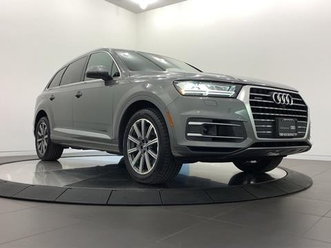 2018 Audi Q7 for sale in Highland Park, IL