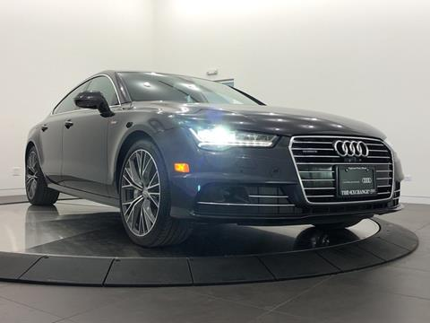 2016 Audi A7 for sale in Highland Park, IL