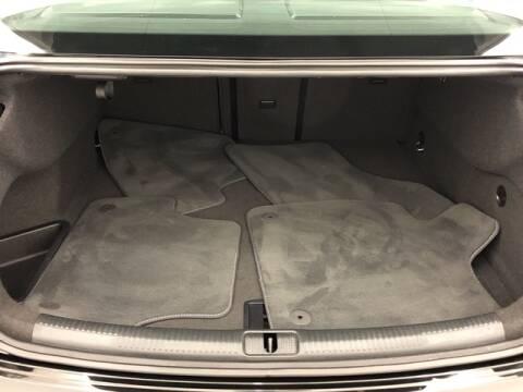 2016 Audi S3