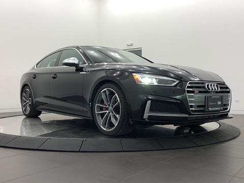 2018 Audi S5 Sportback for sale in Highland Park, IL