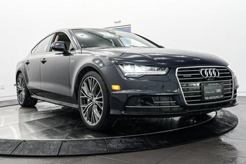 2017 Audi A7 for sale in Highland Park, IL